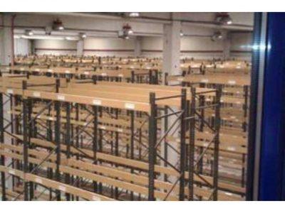 Nave industrial en alquiler en Zamudio