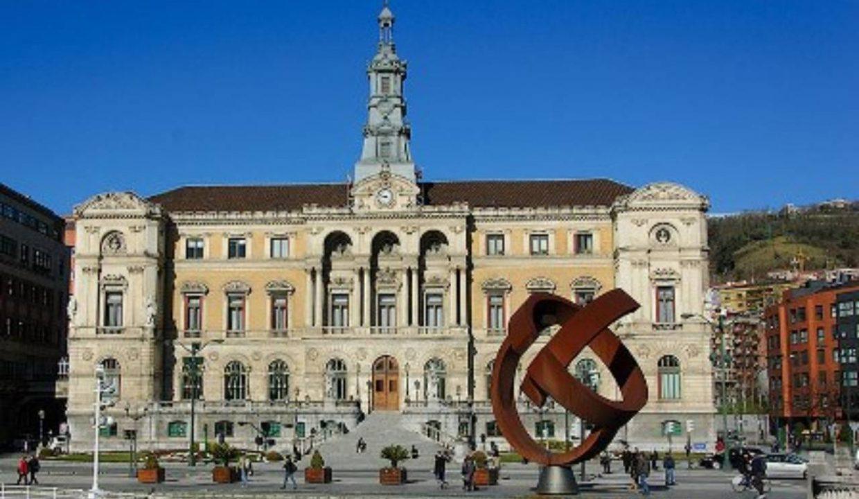 Oficina en alquiler en Bilbao