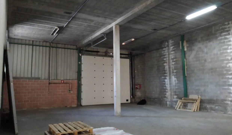 Nave industrial en alquiler en Bedia