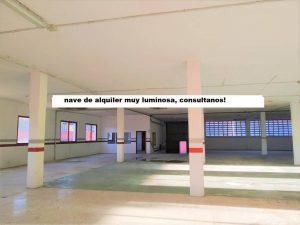 Nave industrial en alquiler en Arrigorriaga