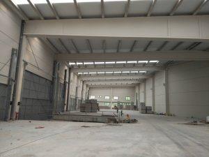 Nave industrial en alquiler en Larrabetzu